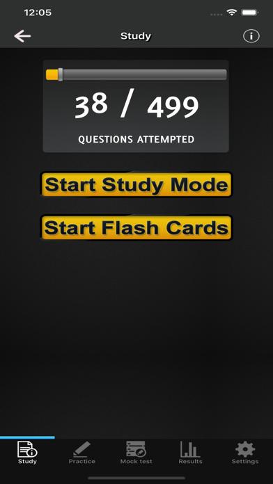 Medical Assistant Exam Prep - screenshot 2