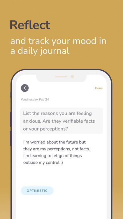 Ladder: Daily Self Care & Calm screenshot-3