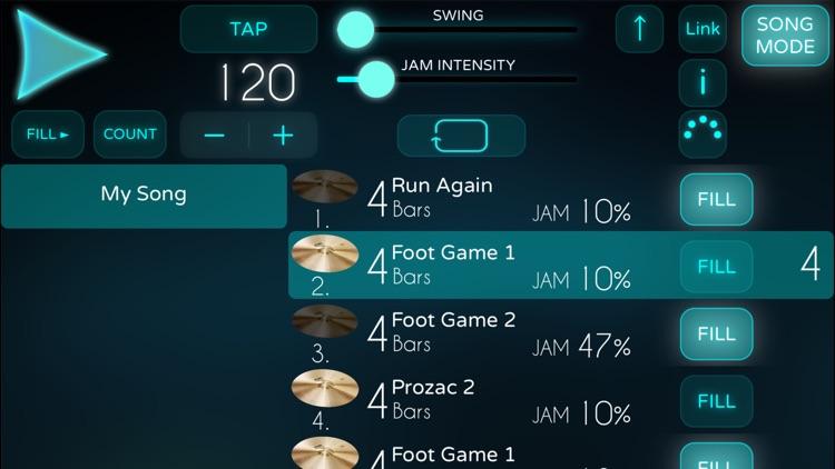 Future Drummer screenshot-5