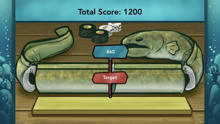 Pearl Diver: Number Line Math screenshot-4