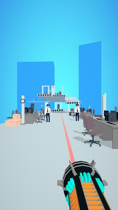 Black Hole Shooter screenshot 1