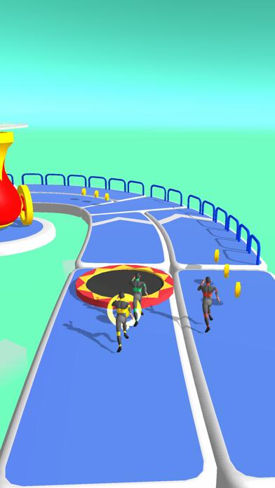 Stunt Runner screenshot 2