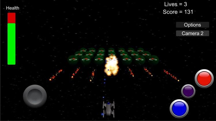 Space Battle 3030 screenshot-4