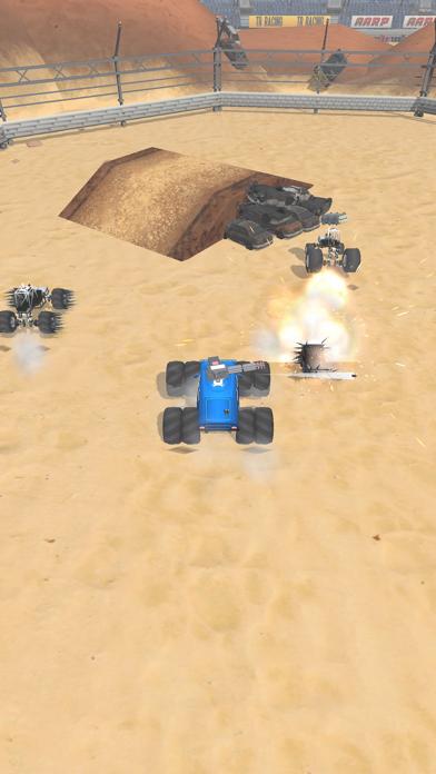 Carnage Run screenshot 8