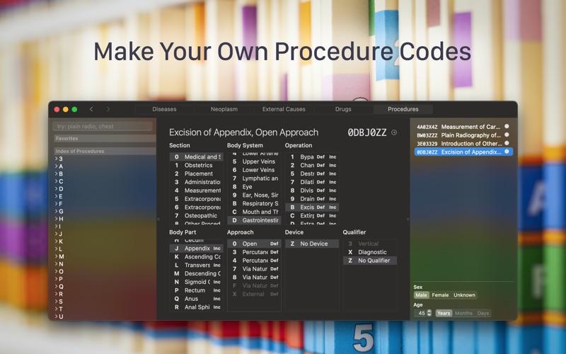 ICD Wrangler скриншот программы 2