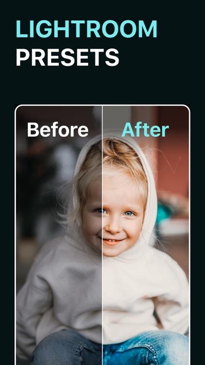 Preset Box - Filters & Effects screenshot-0