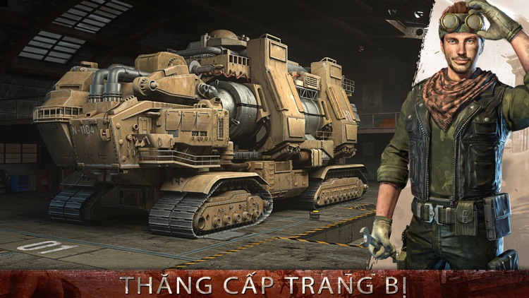 Thế Chiến Z screenshot-3