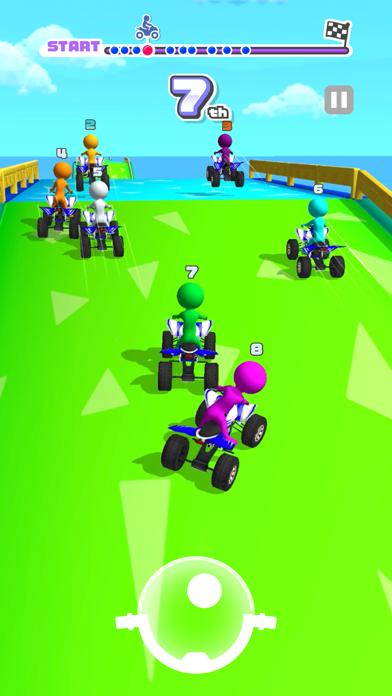 Buggy Rush screenshot 3