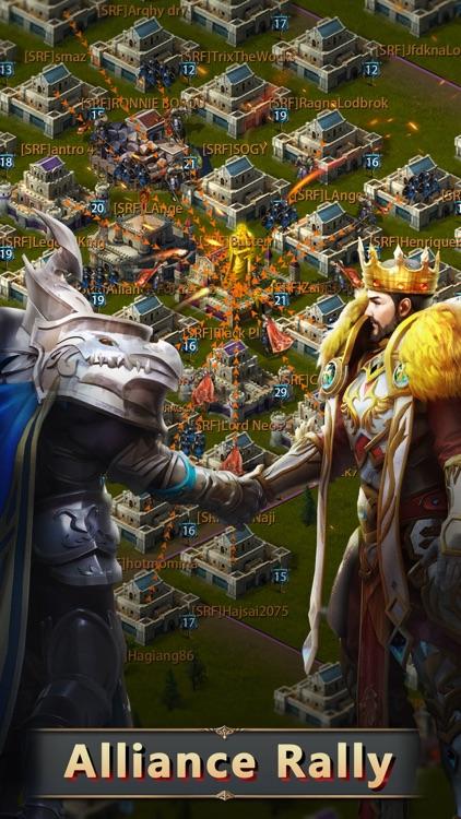 Road of Kings - Endless Glory screenshot-6
