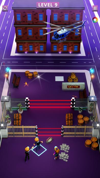 Beat Cops Prison Escape 3D screenshot 6