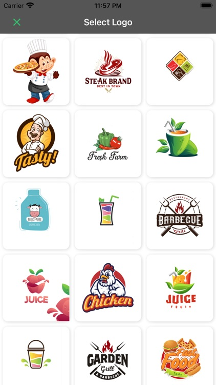 Logo Maker: Create Logo Design screenshot-8