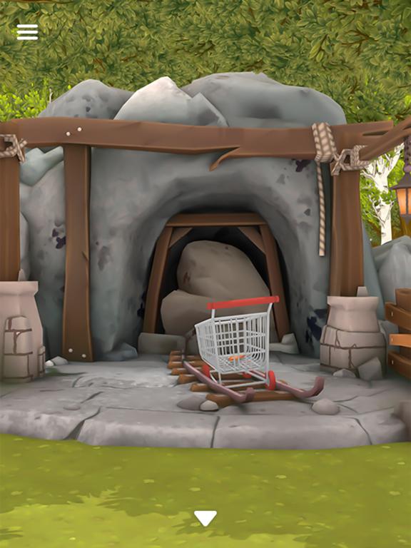 脱出ゲーム 白雪姫と七人の小人たちのおすすめ画像4