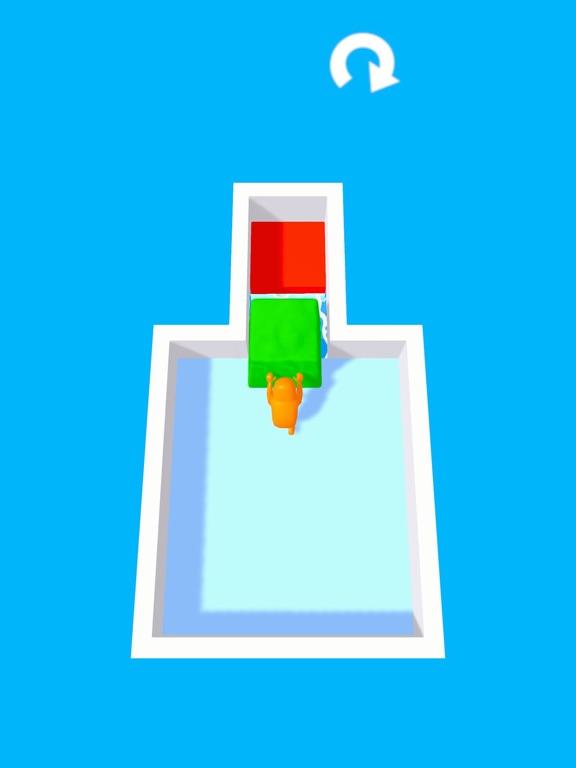 Jelly Push screenshot 6