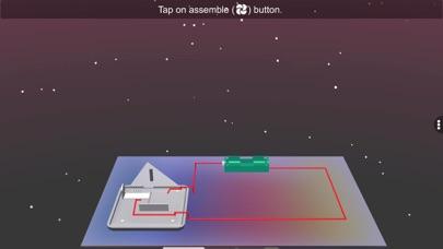 Working of an electric bell screenshot 2
