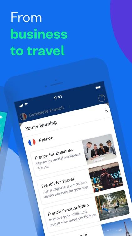 Busuu: Language Learning App screenshot-8