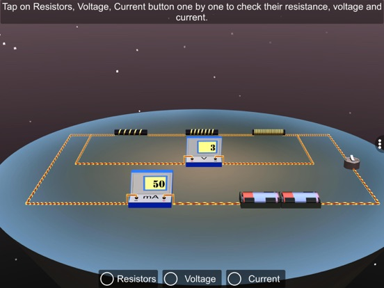 Resistors in Parallel & Series screenshot 16