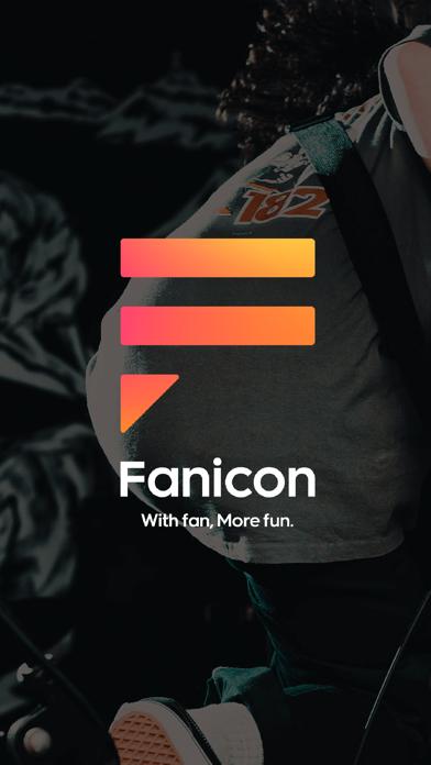 Faniconのおすすめ画像1
