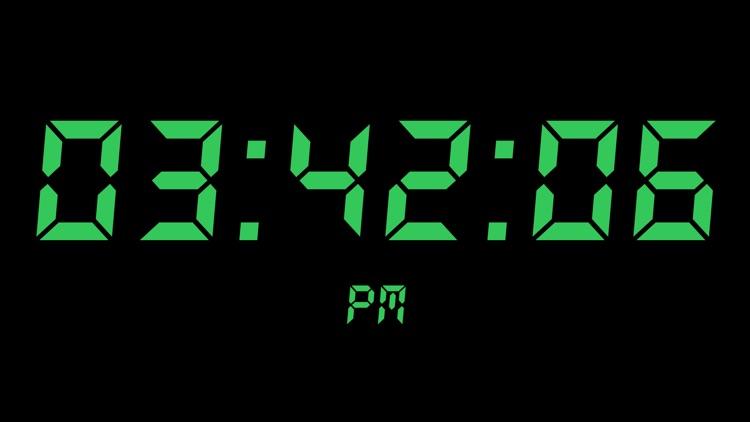 My big clock