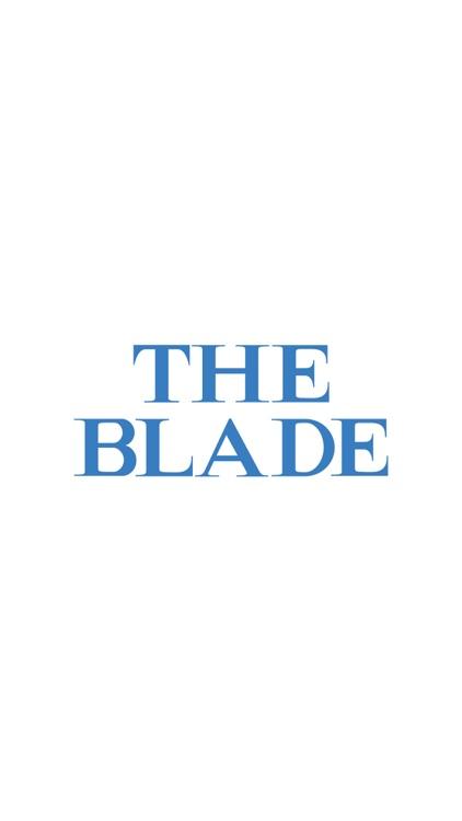 THE BLADE screenshot-5