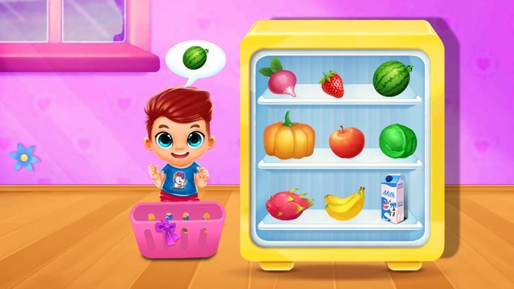 Brain Learning Games Preschool screenshot-6