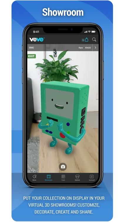 VeVe Collectibles screenshot-3