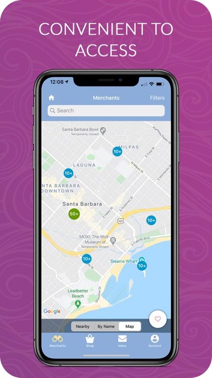Axxess Card App screenshot-4