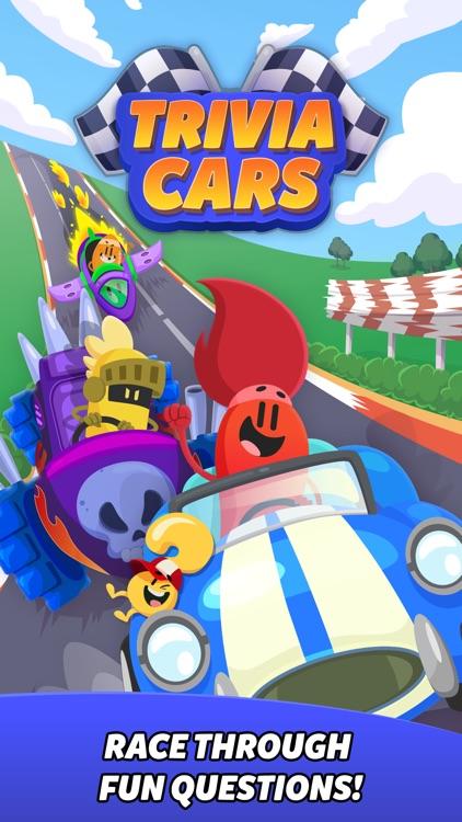 Trivia Cars screenshot-0