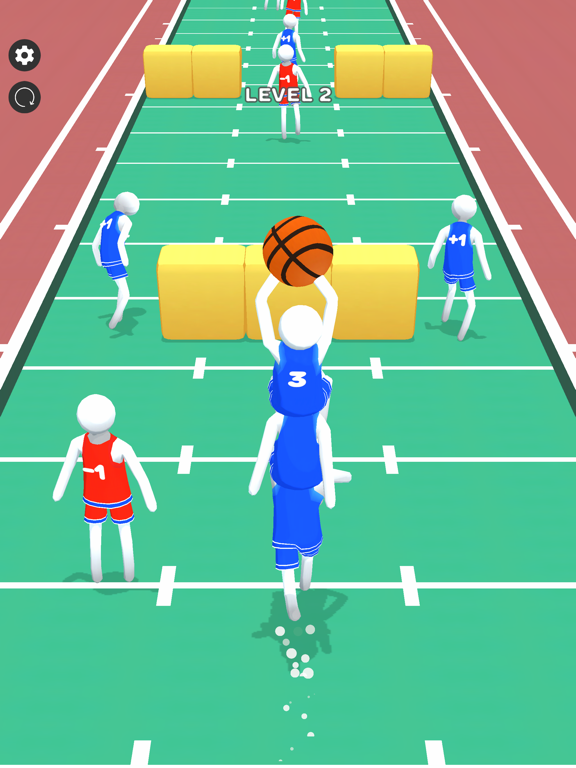 Stack Hoops screenshot 6