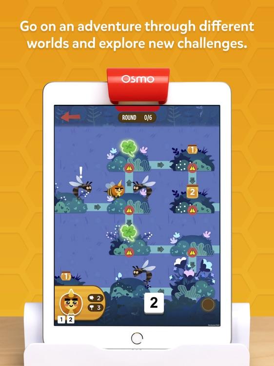 Osmo Math Buzz screenshot-3