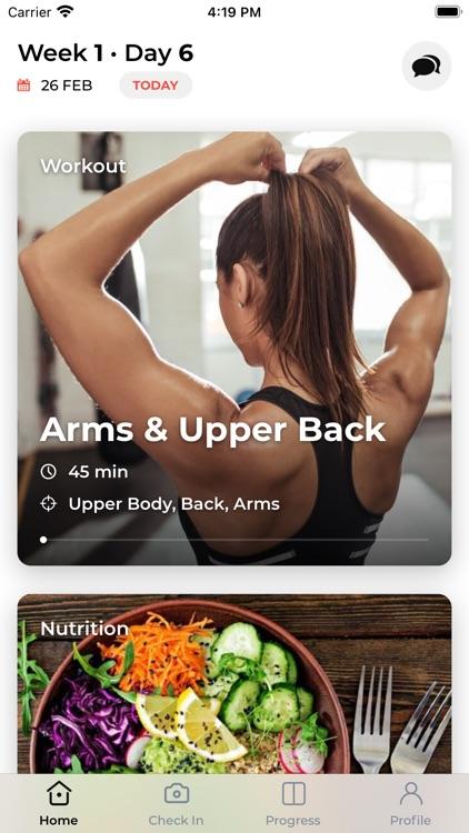 Samaria Ari Fitness