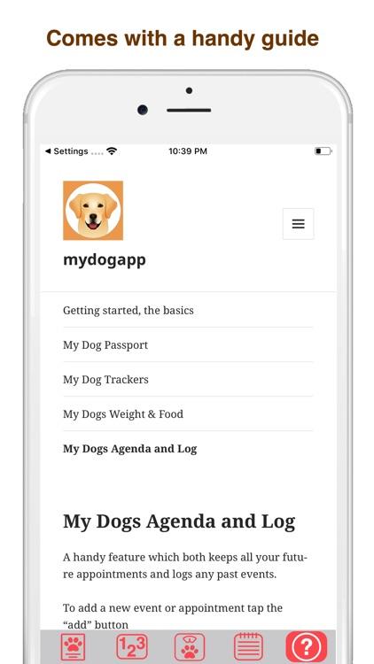My Rottweiler screenshot-5