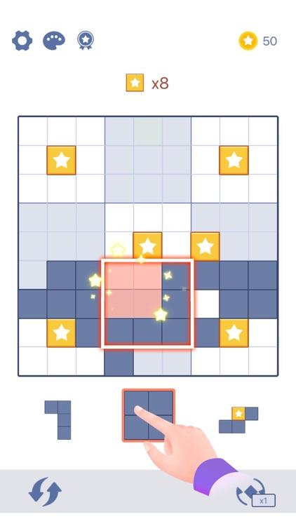 SudoCube - Block Puzzles Games screenshot-5
