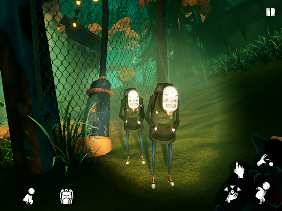 Hello Guest Game screenshot 10