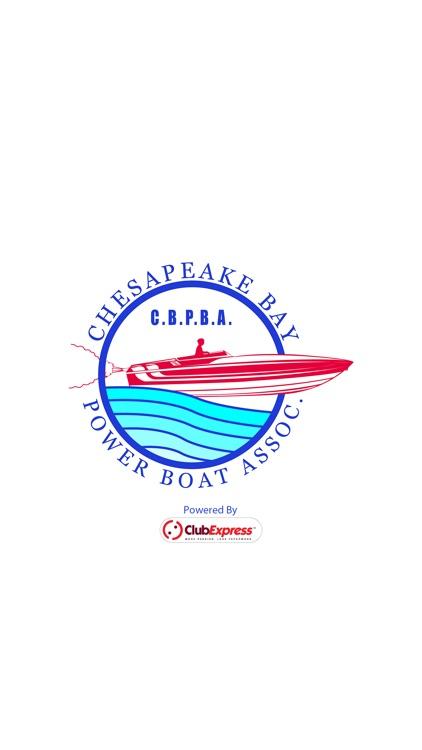 Chesapeake Bay Power Boat