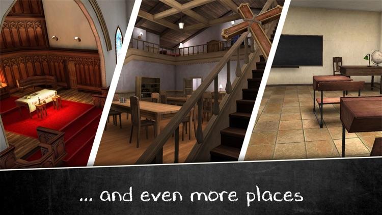 Evil Nun 2 Origins screenshot-4