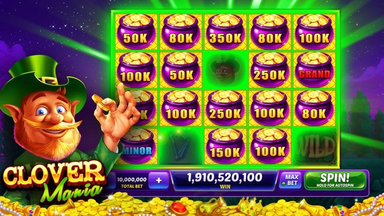 Vegas Friends - Casino Slots screenshot-3