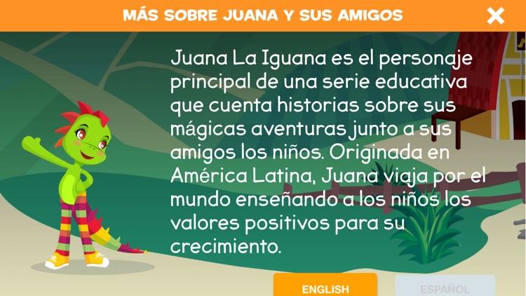 Play & Learn Spanish - Farm screenshot-6