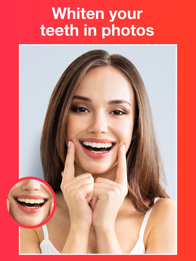 Photo Editing Apps For Mac With Teeth Whiten