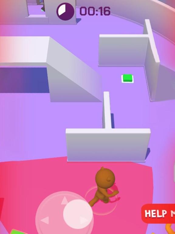 No One Escape! screenshot 12