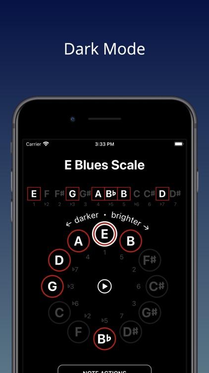 ScaleMate - Visualize Harmony screenshot-8