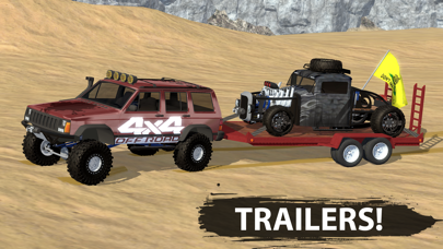 Offroad Outlaws free Gold hack