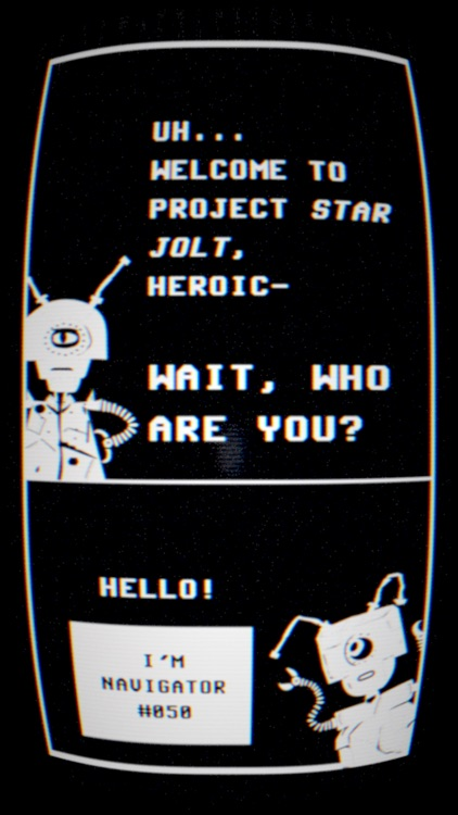 Star Jolt - Retro challenge screenshot-9