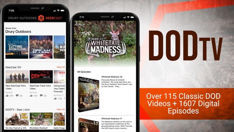 DeerCast: Deer Hunting Decoded screenshot-4