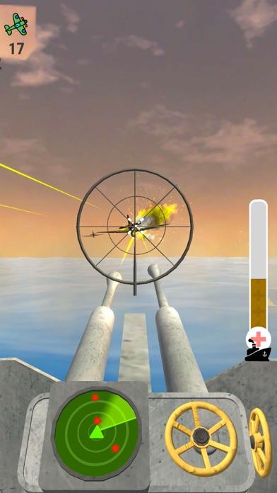 Anti Aircraft 3D screenshot 9