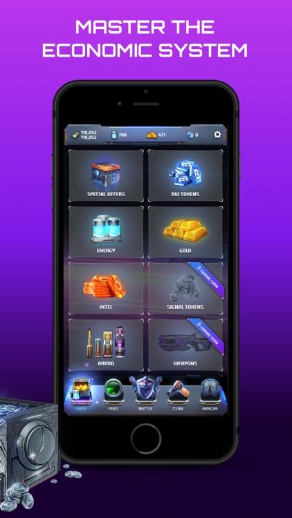 Botwars: Crypto Trading Game screenshot-6