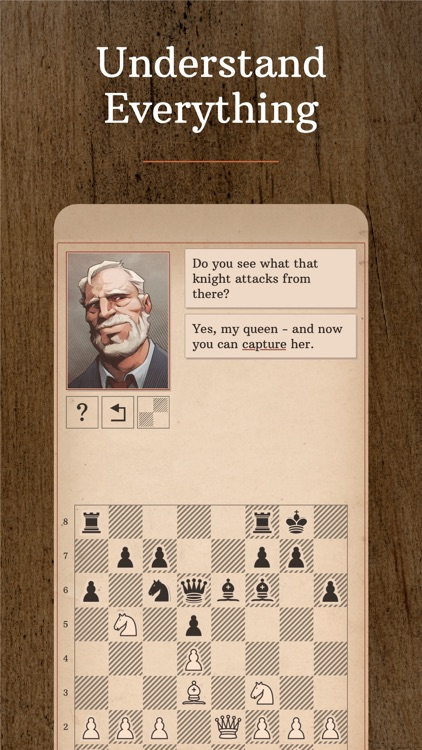 Learn Chess with Dr. Wolf screenshot-5