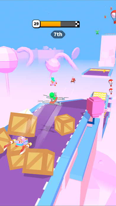 Road Glider screenshot 5