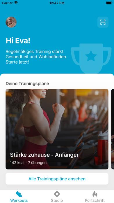 Medi Vital LimburgScreenshot von 2