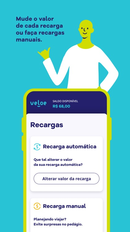 Veloe screenshot-5