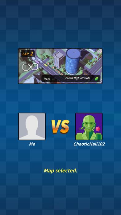 Merge Racing 2020 screenshot 4